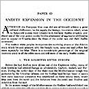 Paper 80 - Andite Expansion in the Occident
