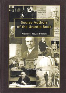 Source Authors of the Urantia Book by J.T. Manning